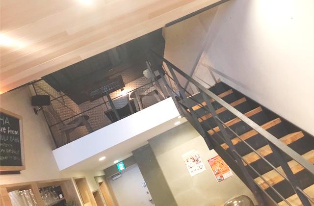 アロハキッチン 青山店